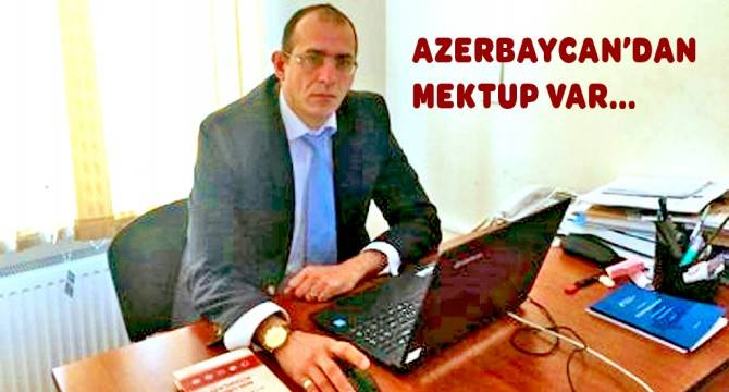 Azerbaycan'da Karabağ Tv Yayın Hayatına Başladı