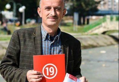 Bahri İsmail: Gostivar Türklerinin Sorunlarını Merkez Yönetimin de Yardımıyla Çözeceğiz