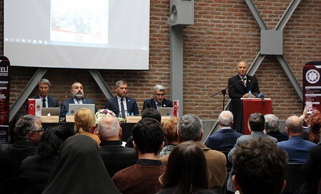 Balkanlardaki Göç ve Mübadelenin etkileri konuşuldu