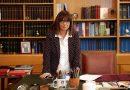 Yunanistan'ın İlk Kadın Cumhurbaşkanı Aikaterini Sakellaropuku Oldu