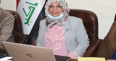 Irak'ta Türkmen Bakan Atandı
