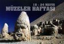 Türk Dünyası Müzelerine Sanal Tur Düzenlenecek