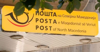 Halkbank Kuzey Makedonya Postası'yla Anlaştı