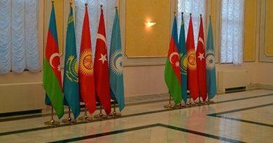 Türk Konseyi, Ermenistan'ın Azerbaycan'a Saldırısını Kınadı